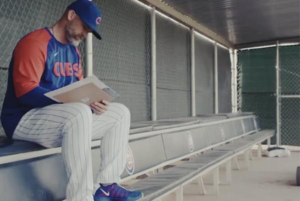 Picture for Chicago Cubs Lineup: An Entirely New Starting Infield
