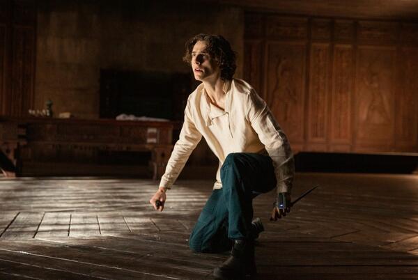 Picture for Has HBO Max Model Spoiled Future Of 'Dune', 'Matrix' & 'Sopranos' Sequels? – News Brig