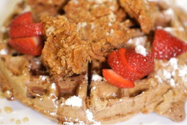 Picture for Tasty Tuesday: Queen's Vegan Cafe keeps it healthy without sacrificing good flavor