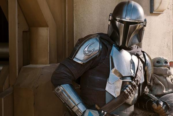 Picture for The Mandalorian season 3: everything we know right now