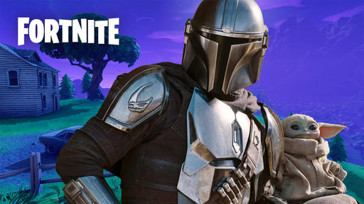 How To Get The Mandalorian Skin In Fortnite Season 5 With Baby Yoda News Break Will it actually arrive for the holiday? how to get the mandalorian skin in