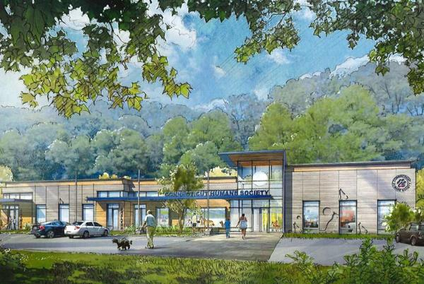 Picture for Humane Society proposal in Wilton gains support from commission, pushback from neighbors