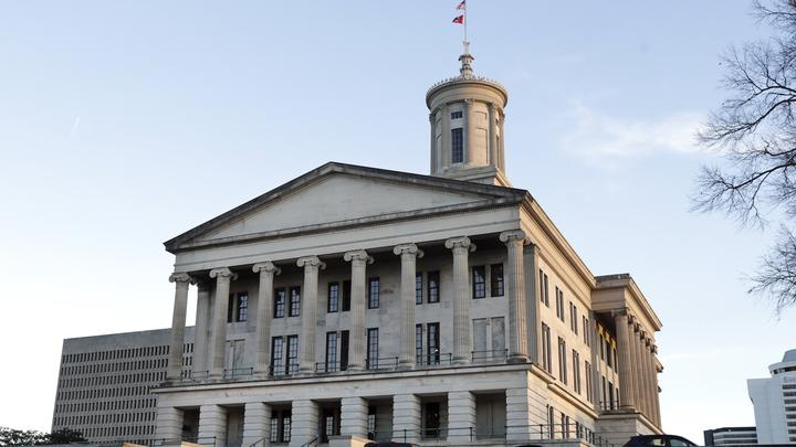 Cover for Kelsey temporarily relinquishes committee chair as Tennessee's COVID special session begins