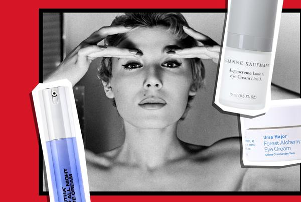 Picture for 14 Best Eye Creams: Formulas to Target Fine Lines, Dark Circles, and Puffiness