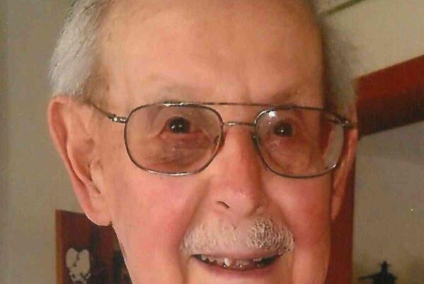 Picture for James F. Zimmerman Sr., 94, Mifflinburg