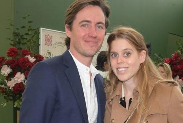 Picture for Princess Beatrice's husband opens up on parenting method to raise daughter Sienna | Royal | News | #parenting