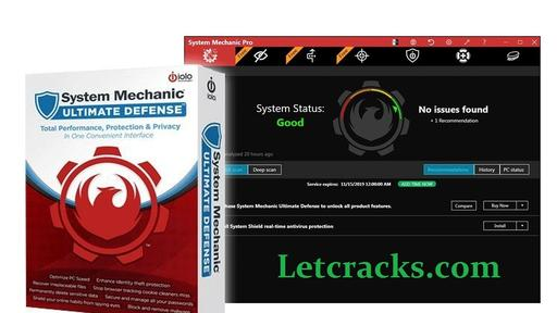 System Mechanic Pro 20 0 0 4 Crack With Serial Key Latest 2020 News Break