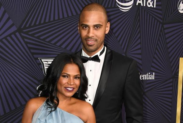 Picture for Nia Long Opens up About Fiance Ime Udoka Becoming Head Coach of Boston Celtics (Exclusive)