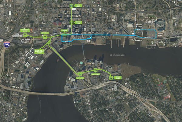 Picture for Balfour to deliver Bay Street corridor project