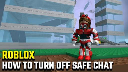 How To Zoom Out On Roblox Computer How To Turn Off Safe Chat In Roblox News Break