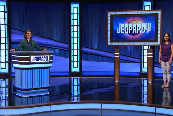 Picture for Minneapolis ophthalmologist to compete on Thursday's episode of 'Jeopardy!'
