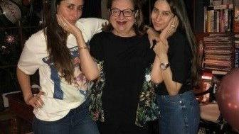 Picture for Happy Birthday Mother Wishes Kareena Kapoor Khan And Karisma Kapoor
