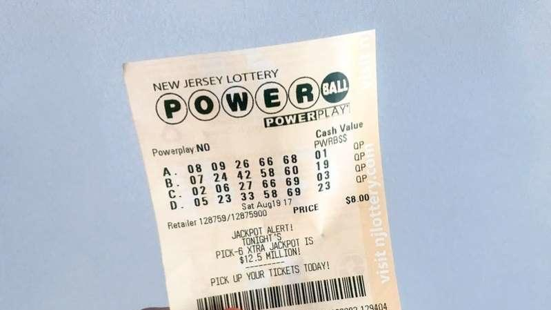 Powerball Winning Numbers For 11/14/2020 Drawing: $168M ...