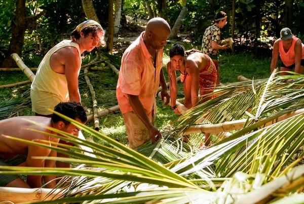 Picture for 'Survivor' Season 41 Is Unfortunately Much Shorter Than Previous Seasons