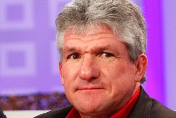 Picture for 'Little People, Big World': Matt Roloff Reveals the Reason He's Jealous of Amy's New Husband
