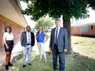 Picture for Closed school set to become community resource center for eastside OKC