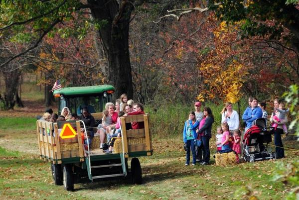 Picture for Spooky and Fun Halloween Events in Montgomery County
