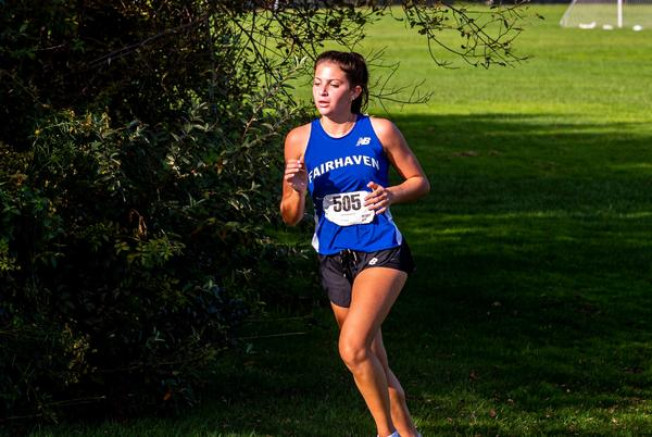 Picture for High school scores from Tuesday, Oct. 19: Apponequet cross country captures sweep