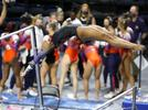 Picture for If Trinity Thomas can do her steps, Florida could leap to NCAA gymnastics title