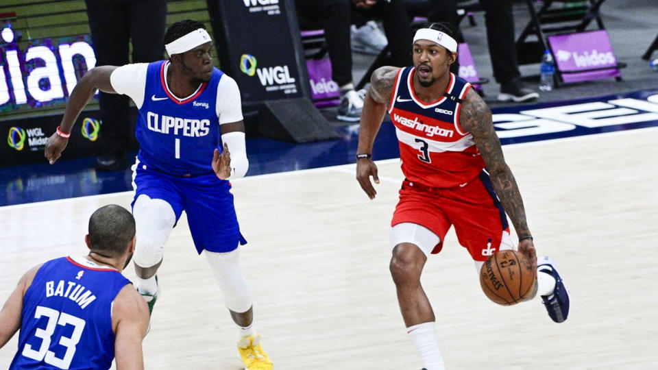 Picture for NBA playoff prop bets: Los Angeles Clippers Nicolas Batum props for 6/20/2021