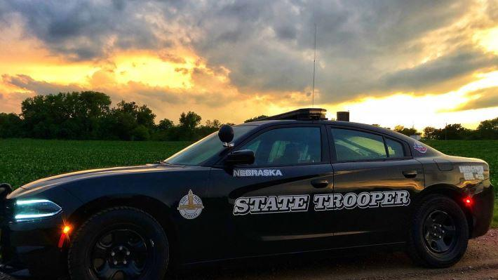 Cover for NSP Troopers Find Meth At Scene Of Motorcycle Crash
