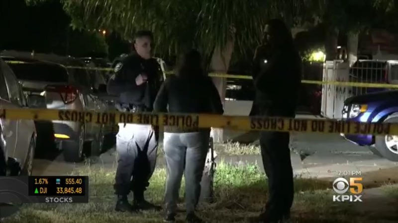 Picture for UPDATE: Richmond Police Ask for Public's Help After Mass Shooting Leaves 3 Dead, 5 Wounded