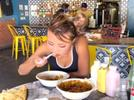 Picture for Social media personality stops in Albuquerque for food challenge