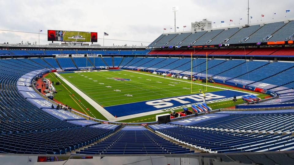 Picture for Bills could relocate to Austin if new stadium in Buffalo is not approved?