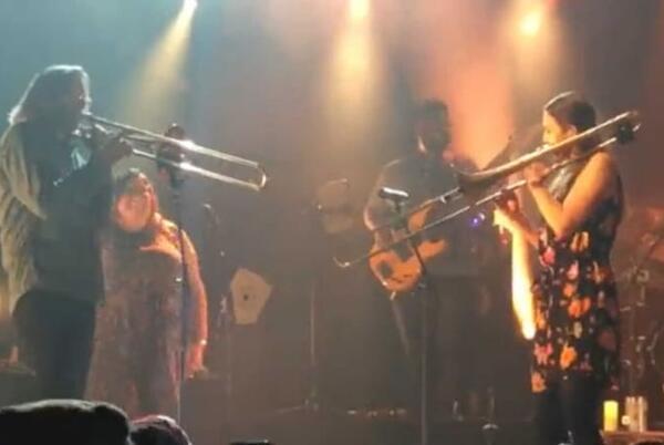 Picture for Jeff Cressman Joins Trey Anastasio Band In Boston