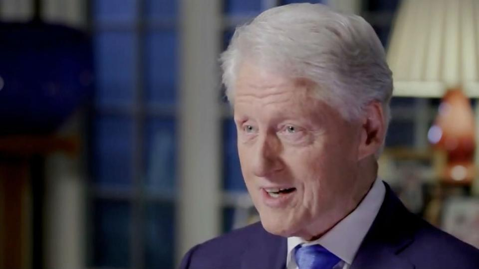 Picture for Bill Clinton: 'Preserving democracy' is worth getting rid of filibuster