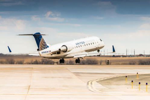 Picture for BREAKING: SkyWest Airlines to cease operations in Watertown in January (Audio)
