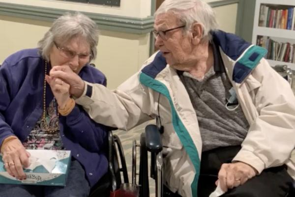 Picture for Nursing homes charging ahead to administer COVID-19 vaccine booster shots
