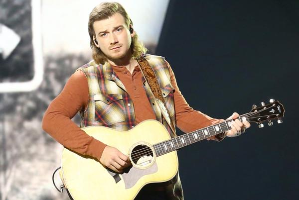 Picture for Morgan Wallen's $500K donations to black-led groups reportedly missing