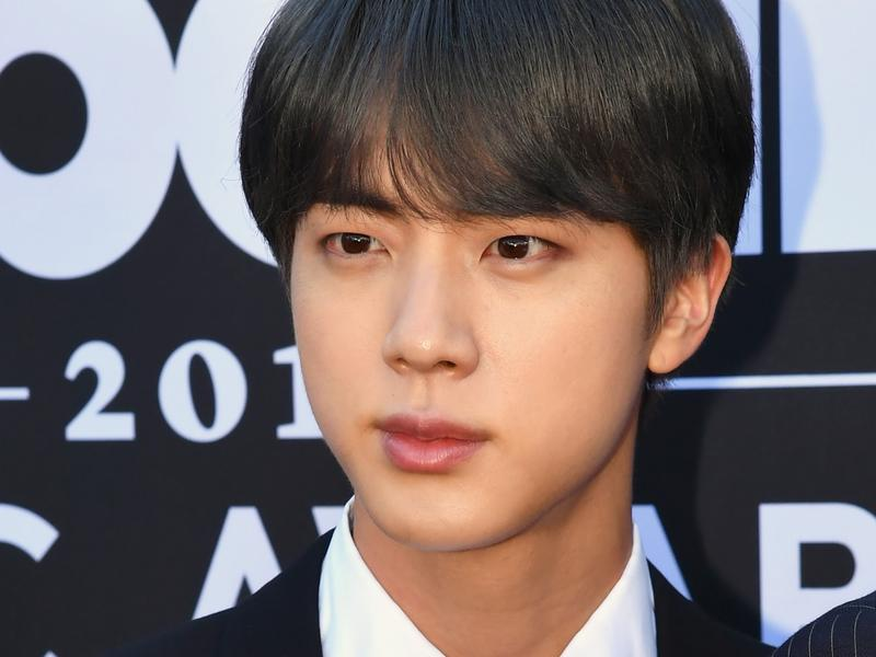 What Do Bts Moon Lyrics Mean In English Jin S Solo Is About His Love For Army News Break