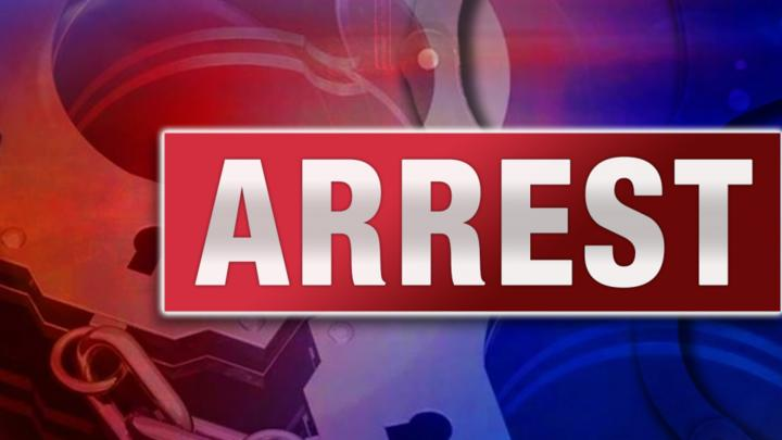 Cover for Kansas man arrested in connection to rape, aggravated battery