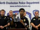 Picture for As national gangs expand into South Carolina, authorities have a plan to fight back