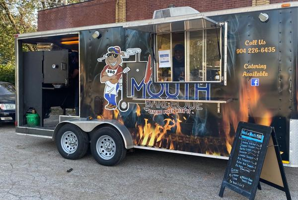 Picture for Catch these 10 Black-owned food trucks in East Lake on Wednesdays
