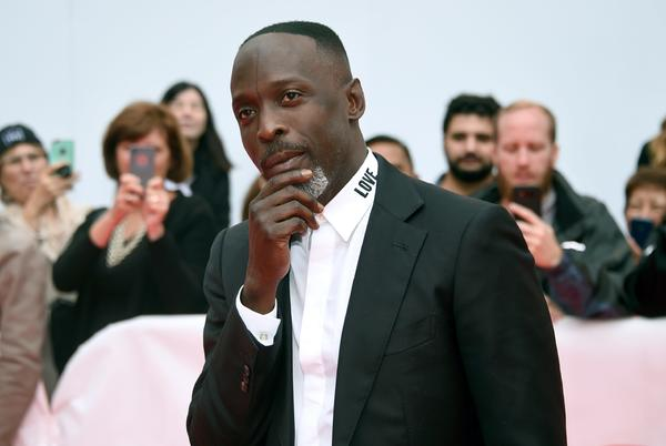 Picture for Michael K. Williams laid to rest, remembered by Jurnee Smollett: 'Still can't make sense of it'