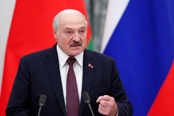 Picture for Belarus has found spies working for West in state factories, president says