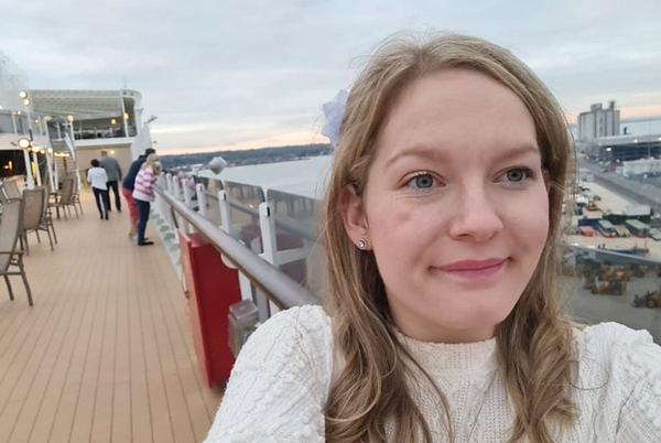 Picture for 6 things I wish I'd known before going on a luxury cruise for the first time