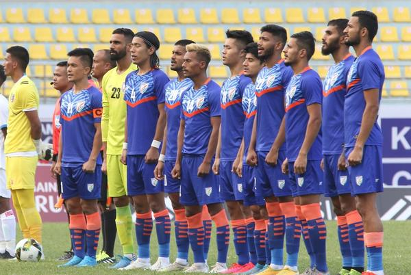 Picture for Analysing the India squad for SAFF Championship 2021