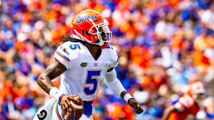 Cover for Florida Atlantic vs Florida College Football Preview, Predictions and Players to Watch