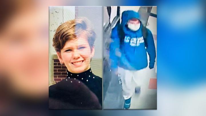 Cover for Police Find 15-Year-Old Who Was Missing From Middletown