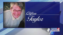 Cover for Oklahoma authorities identify body found in shallow grave behind Bethany home