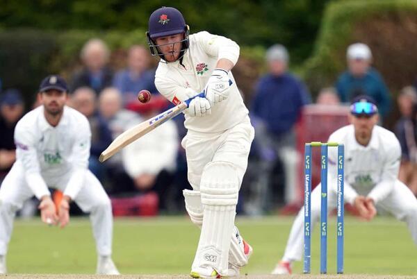 Picture for County cricket finale: Lancashire v Hampshire, Warks v Somerset – live!