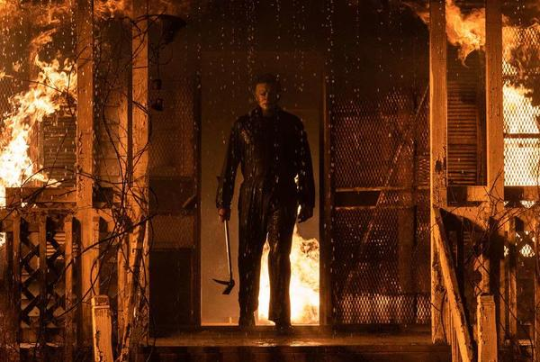 Picture for Where can Halloween Kills be streamed online? How much does it cost to watch on Peacock?