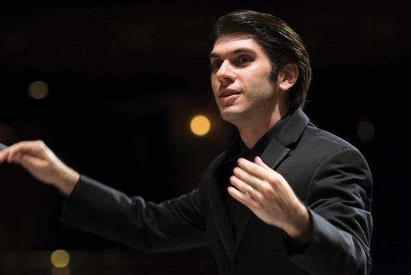 Picture for Knoxville Symphony director to undergo treatment for Hodgkin's lymphoma