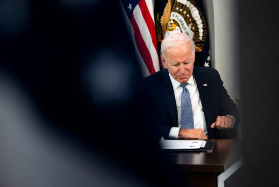 Picture for Biden the Dealmaker Finds That Compromise Can Have Consequences
