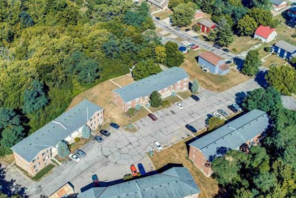 Picture for NorthMarq closes $8.2 million refinance of 130-unit apartment complex in Kentucky