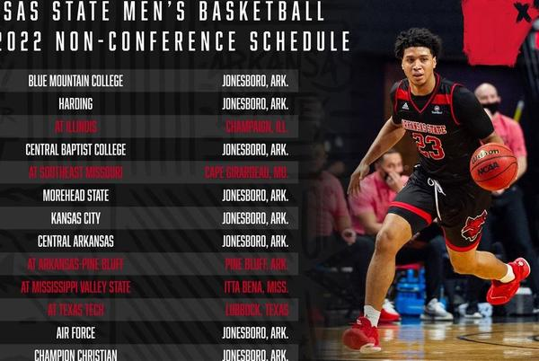 Picture for Red Wolves return a lot, release schedule